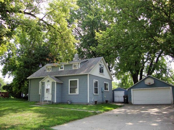 3 bed 1 bath Single Family at 459 Prospect St NE Hutchinson, MN, 55350 is for sale at 67k - google static map
