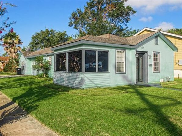 3 bed 2 bath Single Family at 8502 Palm St New Orleans, LA, 70118 is for sale at 130k - 1 of 17