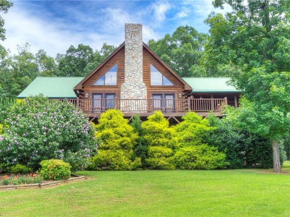 3 bed 3 bath Single Family at 5173 Gary Mcmasters Rd Liberty, NC, 27298 is for sale at 375k - 1 of 30