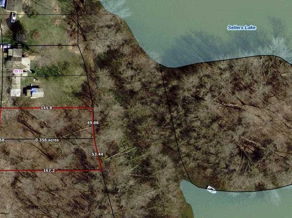 null bed null bath Vacant Land at  Lots 15 & 16 Lakeshore Warsaw, IN, 46580 is for sale at 9k - google static map