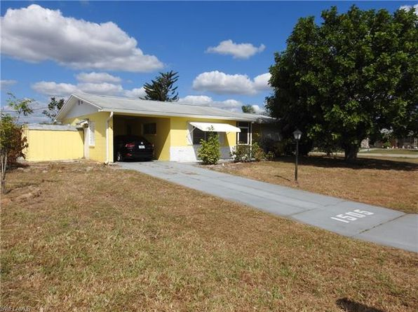 2 bed 1 bath Single Family at 1505 MARKDALE ST E LEHIGH ACRES, FL, 33936 is for sale at 119k - 1 of 19