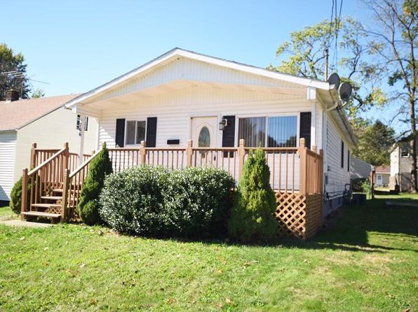 3 bed 1 bath Single Family at 766 Staeger St Akron, OH, 44306 is for sale at 55k - 1 of 24