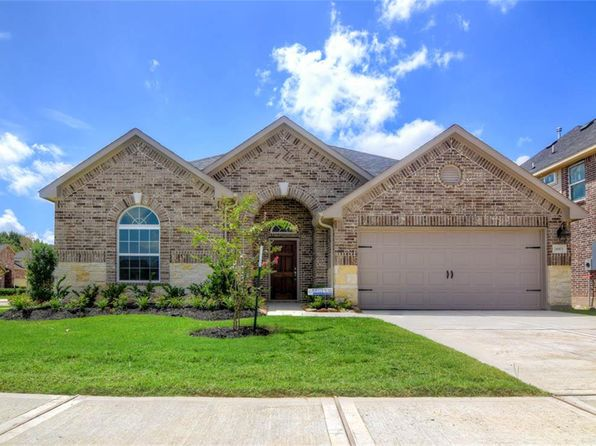 4 bed 2.5 bath Single Family at 24903 Acadia Park Cir Katy, TX, 77493 is for sale at 273k - 1 of 24