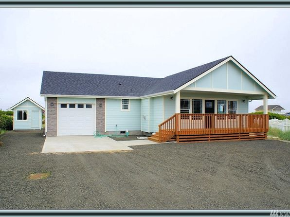 2 bed 2 bath Single Family at 1309 POLARA CT SW OCEAN SHORES, WA, 98569 is for sale at 190k - 1 of 25