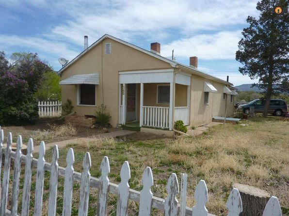 2 bed 1 bath Single Family at 345 Monroe St Raton, NM, 87740 is for sale at 55k - 1 of 10