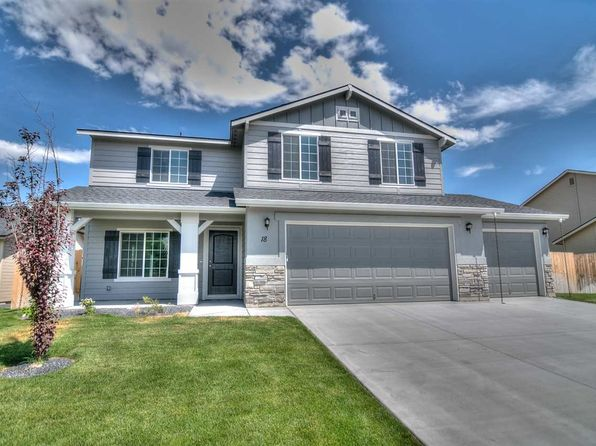 5 bed 2.5 bath Single Family at 5013 N Sun Shimmer Ave Meridian, ID, 83646 is for sale at 351k - 1 of 24
