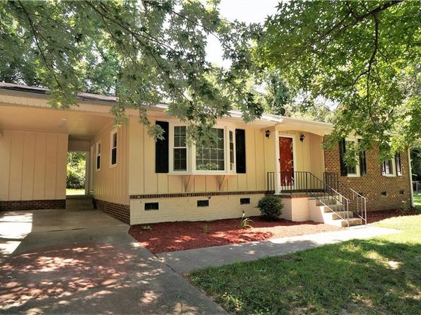3 bed 2 bath Single Family at 1400 Belfield Ct Greensboro, NC, 27405 is for sale at 100k - 1 of 21