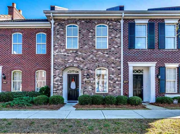 2 bed 3 bath Condo at 3583 Alexandria Ave Myrtle Beach, SC, 29577 is for sale at 185k - 1 of 25