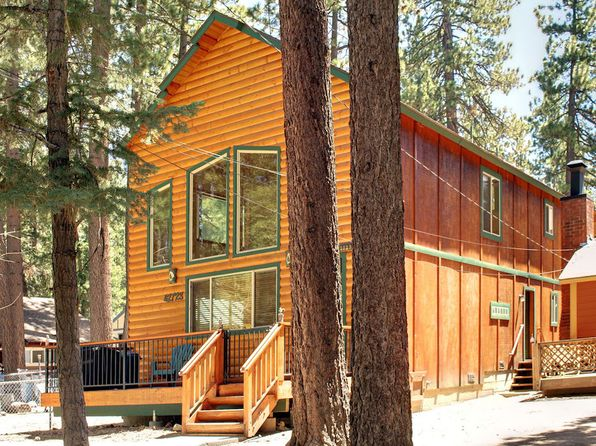 2 bed 2 bath Single Family at 42723 LA CERENA AVE BIG BEAR LAKE, CA, 92315 is for sale at 325k - 1 of 34