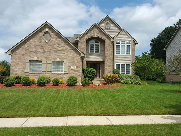 4 bed 4 bath Single Family at 873 Timber Trail Ct South Lyon, MI, 48178 is for sale at 350k - 1 of 8