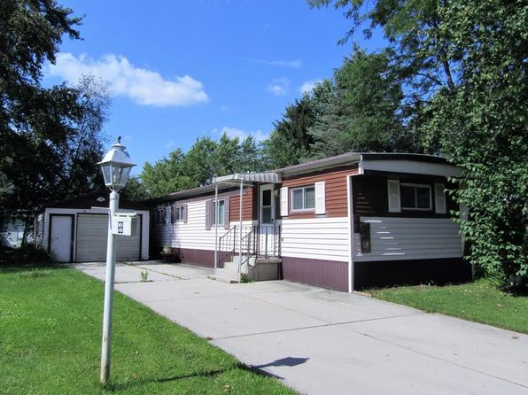 2 bed 1 bath Condo at 69 Mourning Dove Dr Watertown, WI, 53098 is for sale at 47k - 1 of 14