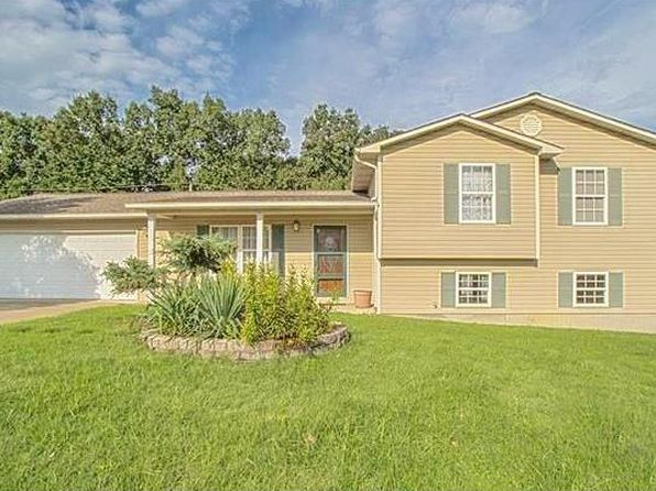 3 bed 3 bath Single Family at 609 Brim St Desloge, MO, 63601 is for sale at 140k - 1 of 2