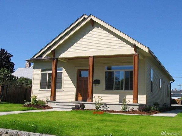 2 bed 1 bath Single Family at 108 Grover St Lynden, WA, 98264 is for sale at 280k - 1 of 24
