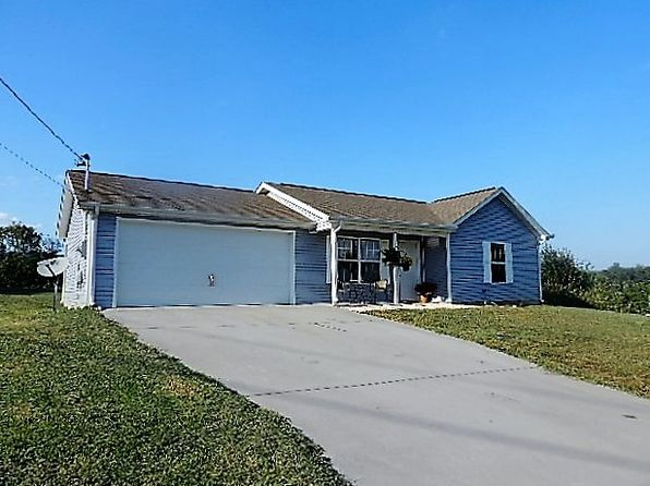 2 bed 2 bath Single Family at 2123 Connor Isaac Ln Mascot, TN, 37806 is for sale at 110k - 1 of 33