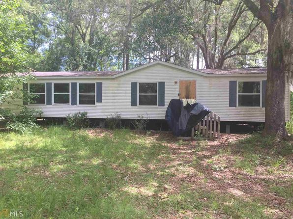3 bed 2 bath Mobile / Manufactured at 3508 Belle Hammock Rd NE Townsend, GA, 31331 is for sale at 30k - 1 of 2
