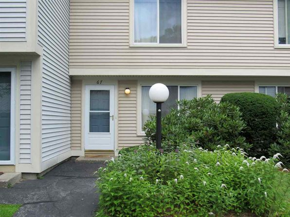 2 bed 2 bath Townhouse at 67 Morningside Dr Brattleboro, VT, 05301 is for sale at 123k - 1 of 11