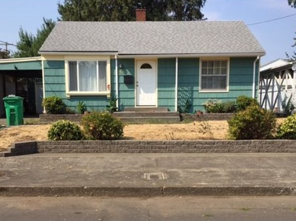 2 bed 1 bath Single Family at 3115 NE 84th Ave Portland, OR, 97220 is for sale at 275k - google static map