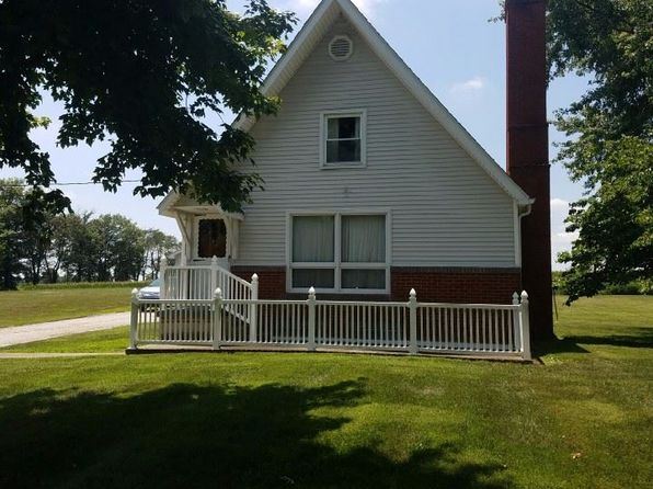 2 bed 1 bath Single Family at 6737 S 950e Rd Oakland City, IN, 47660 is for sale at 115k - 1 of 6