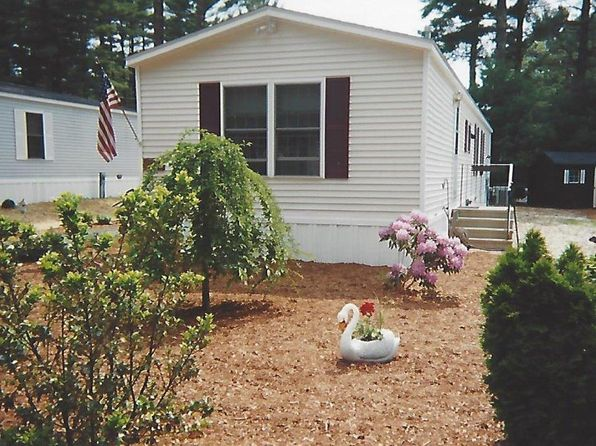 2 bed 2 bath Mobile / Manufactured at 140 Queen Dr West Wareham, MA, 02576 is for sale at 100k - 1 of 9