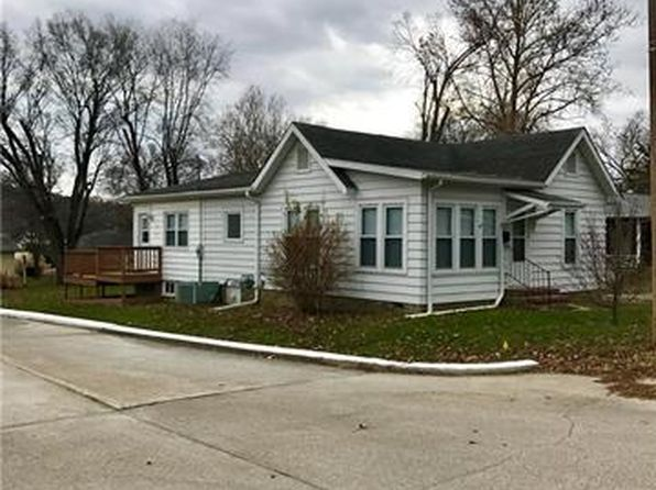 3 bed 1 bath Single Family at 2620 Georgia St Louisiana, MO, 63353 is for sale at 80k - 1 of 32