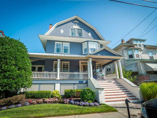 7 bed 4 bath Single Family at 921 Stockton Ave Cape May, NJ, 08204 is for sale at 2.20m - 1 of 25