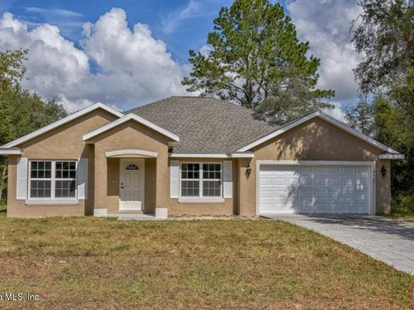 3 bed 2 bath Single Family at 17445 SW 35th Ter Ocala, FL, 34473 is for sale at 175k - 1 of 10