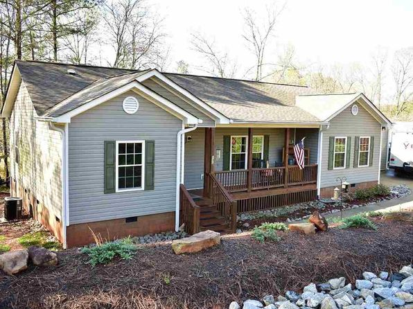 3 bed 2 bath Single Family at 131 Eric Dr Seneca, SC, 29678 is for sale at 159k - 1 of 28