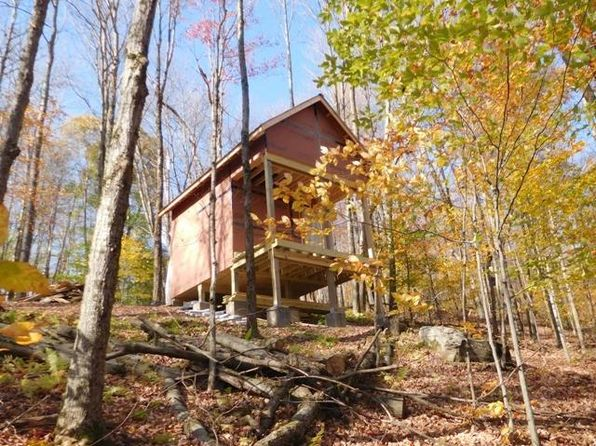 null bed null bath Vacant Land at  Mackey Road Franklin, NY, 13775 is for sale at 58k - 1 of 8