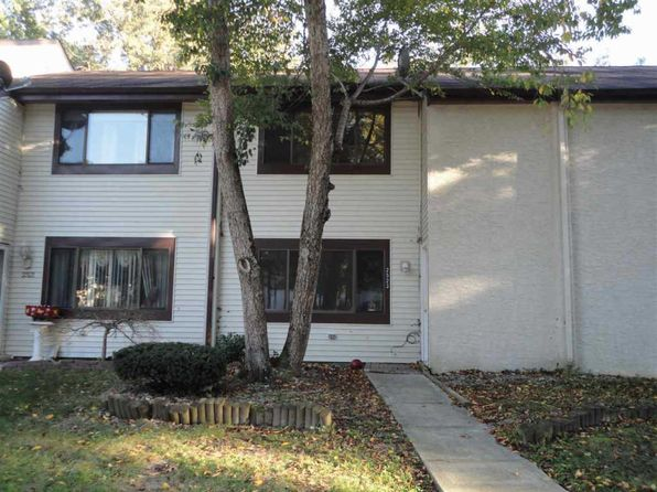 2 bed 1.5 bath Single Family at 2523 Cottonwood Ct Mays Landing, NJ, 08330 is for sale at 35k - 1 of 22