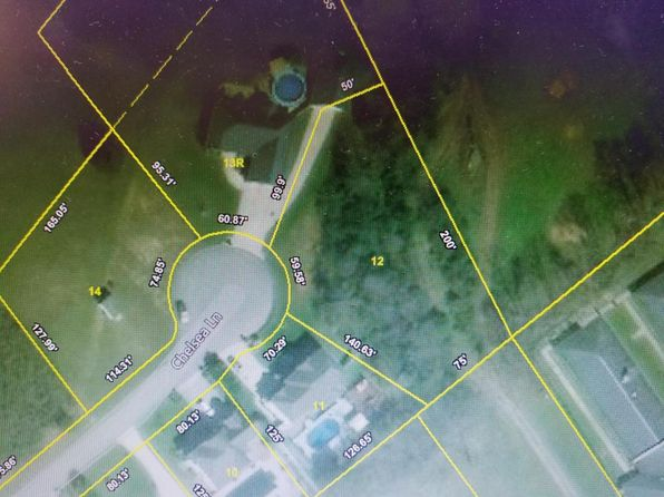 null bed null bath Vacant Land at 198 CHELSEA LN LA FOLLETTE, TN, 37766 is for sale at 32k - google static map