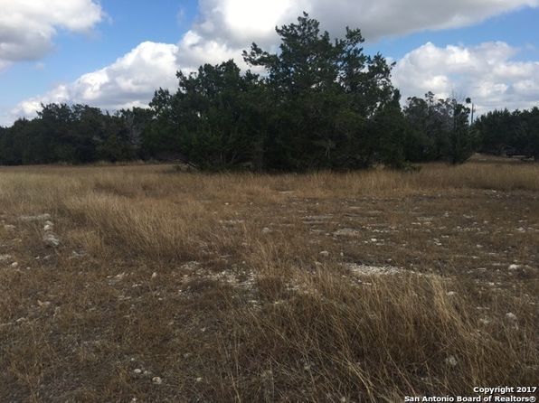 null bed null bath Vacant Land at 5567 Whartons Dock Rd Bandera, TX, 78003 is for sale at 25k - 1 of 6