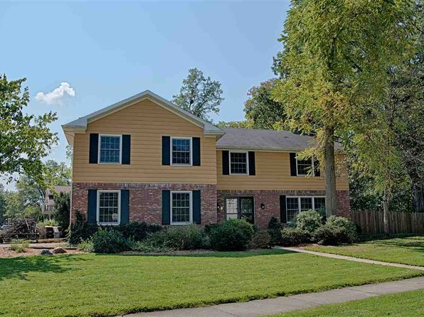 6 bed 3 bath Single Family at 1534 Traders Xing Fort Wayne, IN, 46845 is for sale at 230k - 1 of 22