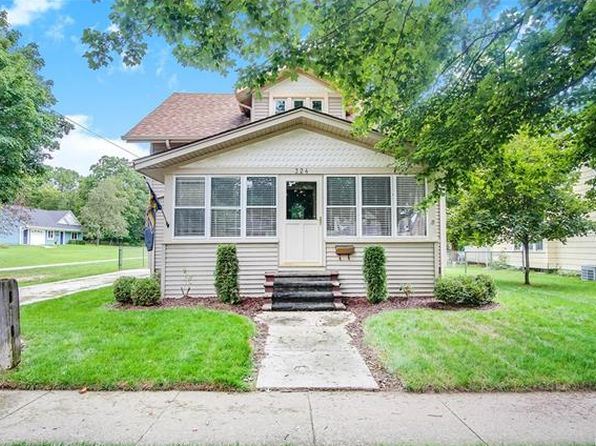 2 bed 2 bath Single Family at 324 1st St Milford, MI, 48381 is for sale at 230k - 1 of 34