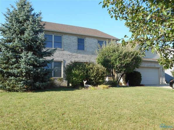 4 bed 3 bath Single Family at 7900 Royal Hampton Ln Waterville, OH, 43566 is for sale at 277k - 1 of 3