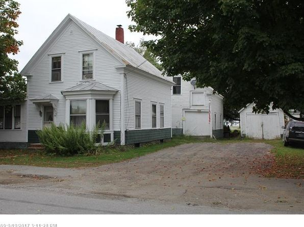 3 bed 1 bath Single Family at 29 Hanover St Skowhegan, ME, 04976 is for sale at 50k - 1 of 4