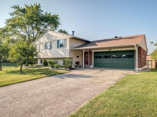 4 bed 3 bath Single Family at 6328 Hemingway Rd Dayton, OH, 45424 is for sale at 135k - 1 of 25