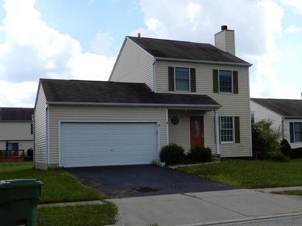3 bed 2.5 bath Single Family at 1201 Mill Park Dr Marysville, OH, 43040 is for sale at 149k - google static map