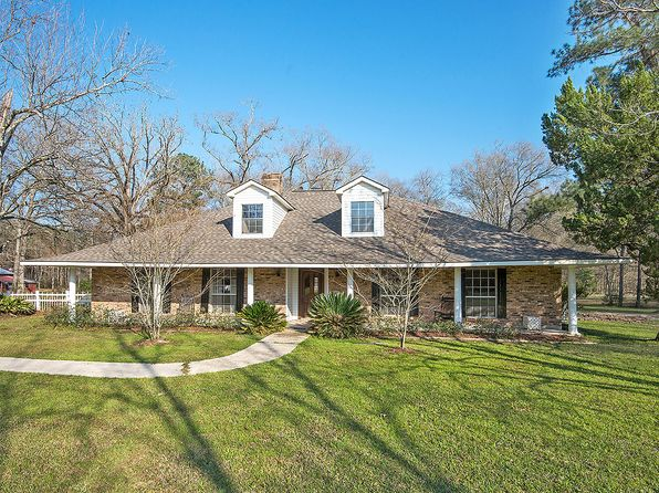 5 bed 3 bath Single Family at 30220 Sidney Woods Rd Holden, LA, 70744 is for sale at 319k - 1 of 10