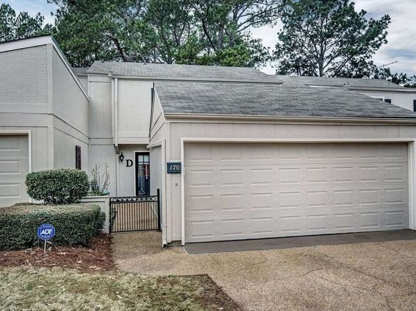 3 bed 2.5 bath Townhouse at 170 Lakebend Cir Brandon, MS, 39042 is for sale at 135k - 1 of 22