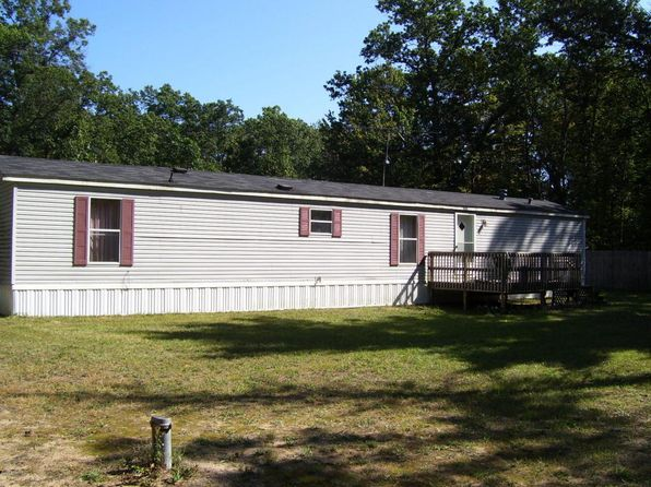 3 bed 2 bath Mobile / Manufactured at 9016 Railroad Ave Bitely, MI, 49309 is for sale at 29k - 1 of 6