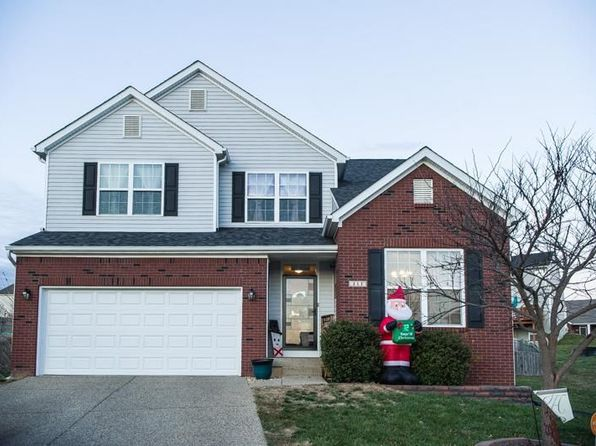 4 bed 4 bath Single Family at 111 Ballard Ct Georgetown, KY, 40324 is for sale at 229k - 1 of 31