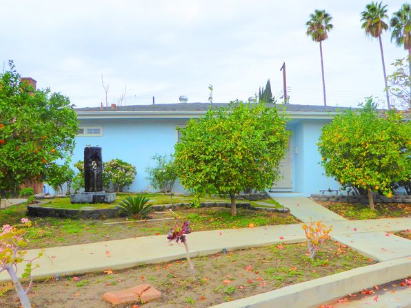 4 bed 3 bath Single Family at 7737 ALCOVE AVE NORTH HOLLYWOOD, CA, 91605 is for sale at 699k - 1 of 3
