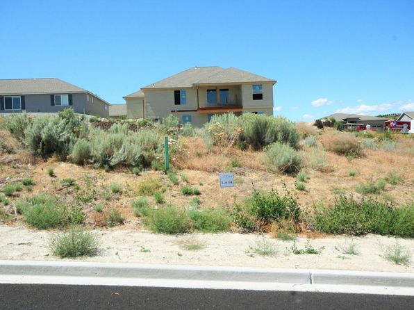 null bed null bath Vacant Land at 427 Spring View Pl Chelan, WA, 98816 is for sale at 75k - google static map