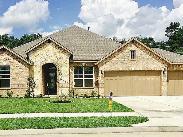 4 bed 3 bath Single Family at 23007 Mulberry Tree Ln Spring, TX, 77389 is for sale at 365k - 1 of 10
