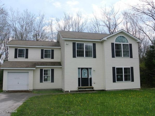 4 bed 5 bath Single Family at 1229 Fern Dr Pocono Summit, PA, 18346 is for sale at 143k - 1 of 16
