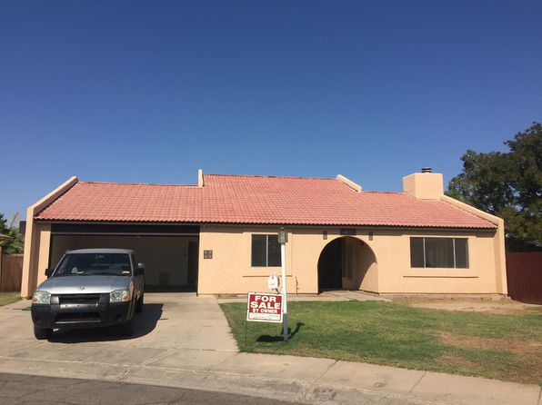 4 bed 3 bath Single Family at 4300 W 14th Pl Yuma, AZ, 85364 is for sale at 170k - 1 of 10