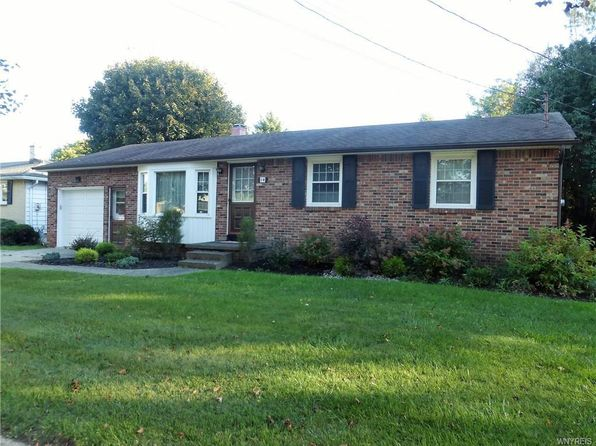3 bed 1 bath Single Family at 14 Camner Ave Lancaster, NY, 14086 is for sale at 100k - 1 of 22