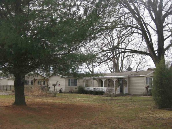 3 bed 2 bath Mobile / Manufactured at 503 E Davis St Sullivan, IN, 47882 is for sale at 40k - 1 of 14