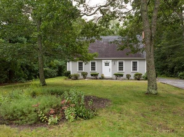 3 bed 2 bath Single Family at 69 Kiahs Way East Sandwich, MA, 02537 is for sale at 350k - 1 of 30