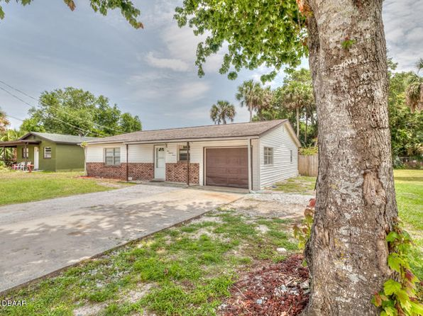 3 bed 1 bath Single Family at 407 Olive St South Daytona, FL, 32119 is for sale at 125k - 1 of 20
